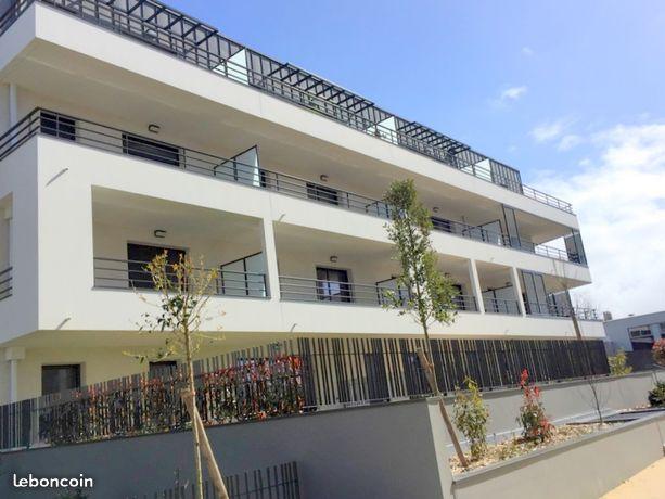 Appartement 3 pièces La Rochelle