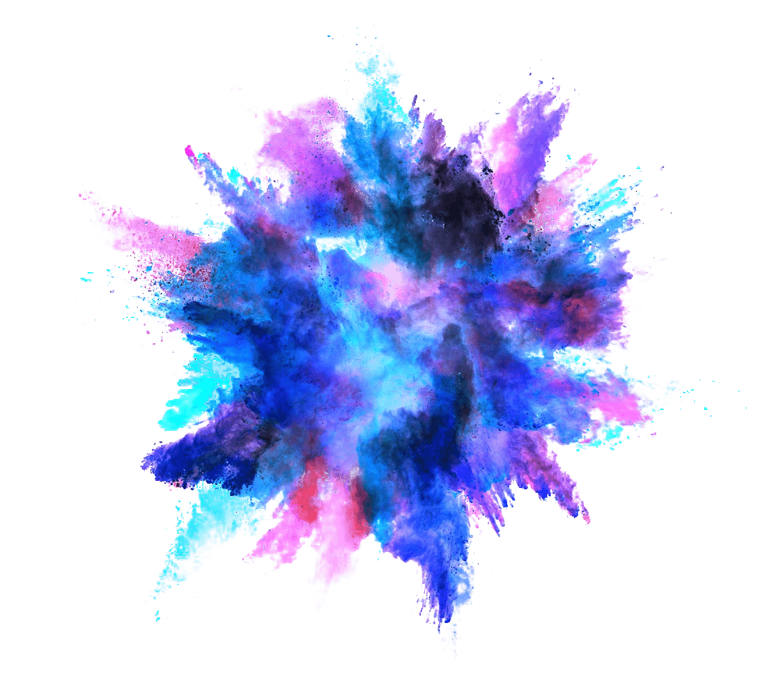 explosion couleur transparent   Playground Divi Community