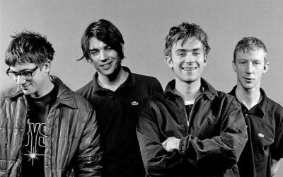 Blur, l'éternel groupe rival d'Oasis sort un nouvel album
